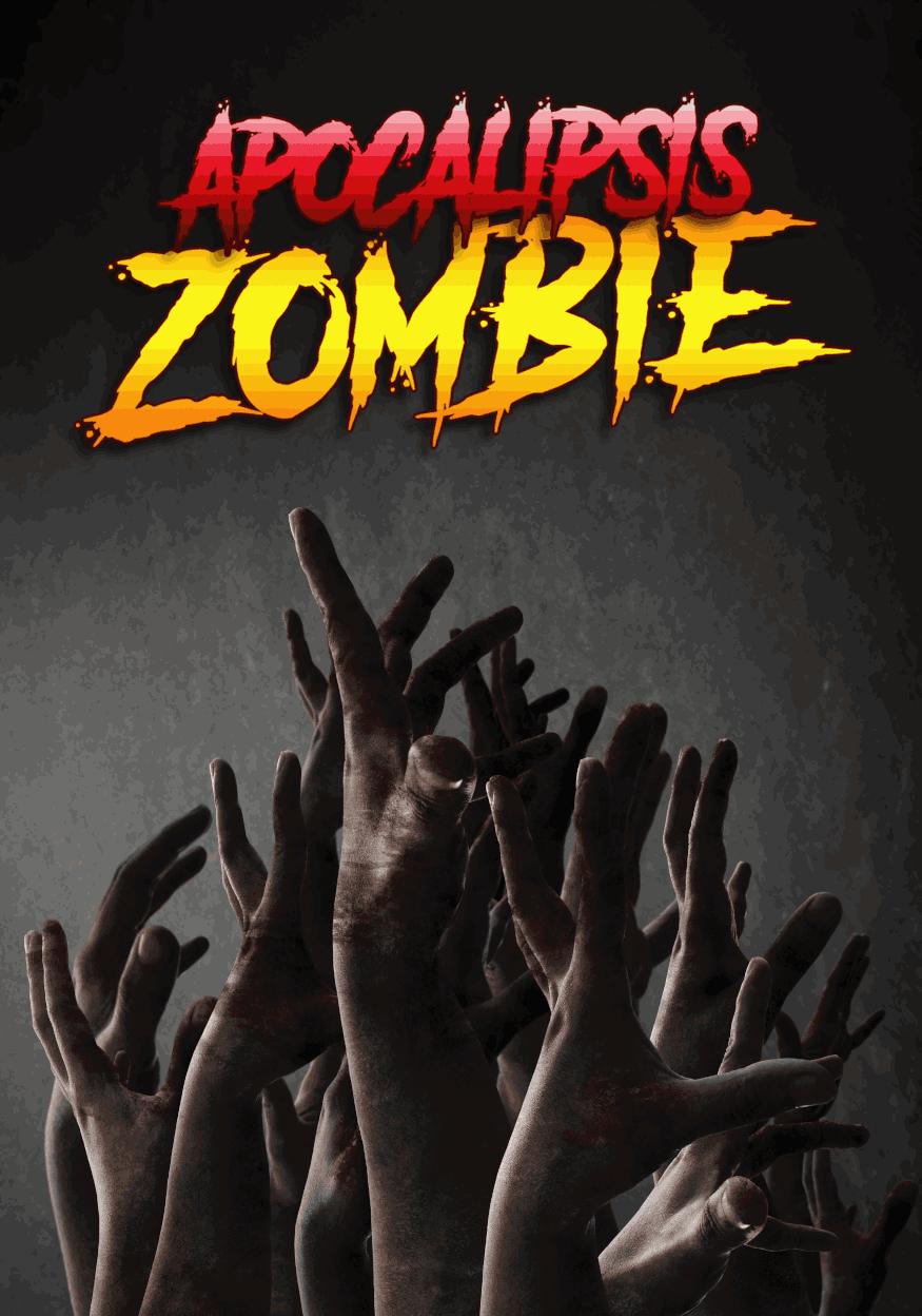 Juego de escape Apocalipsis Zombie